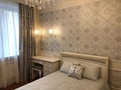 Реализация спальни