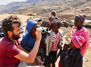 Lesotho - enkel gebruiken blog - Ribanen
