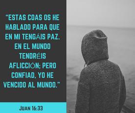 Cuando parece que Dios no escucha…
