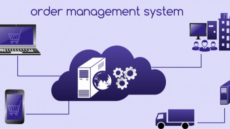E-com Academy Order Management Service