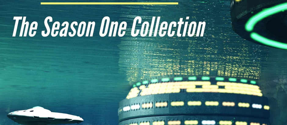 Rebel Wave: The Season One Collection Release!