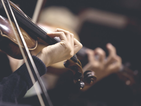 Classical Stories: 10 Most Overplayed Classical Music Pieces.