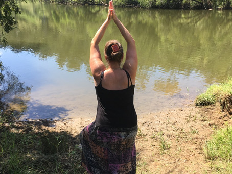 Yoga and your Back