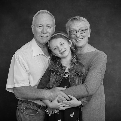 Generations Portraits