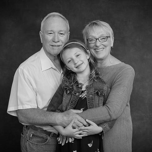 Generations Portraits