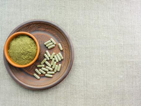 High Sierra Herbals: Green Malay Kratom Review