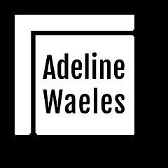 Logo Adeline Waeles