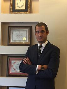 Ahmet Murat Arpacı, avukat, hukuk, gayrimenkul hukuku, inşaat