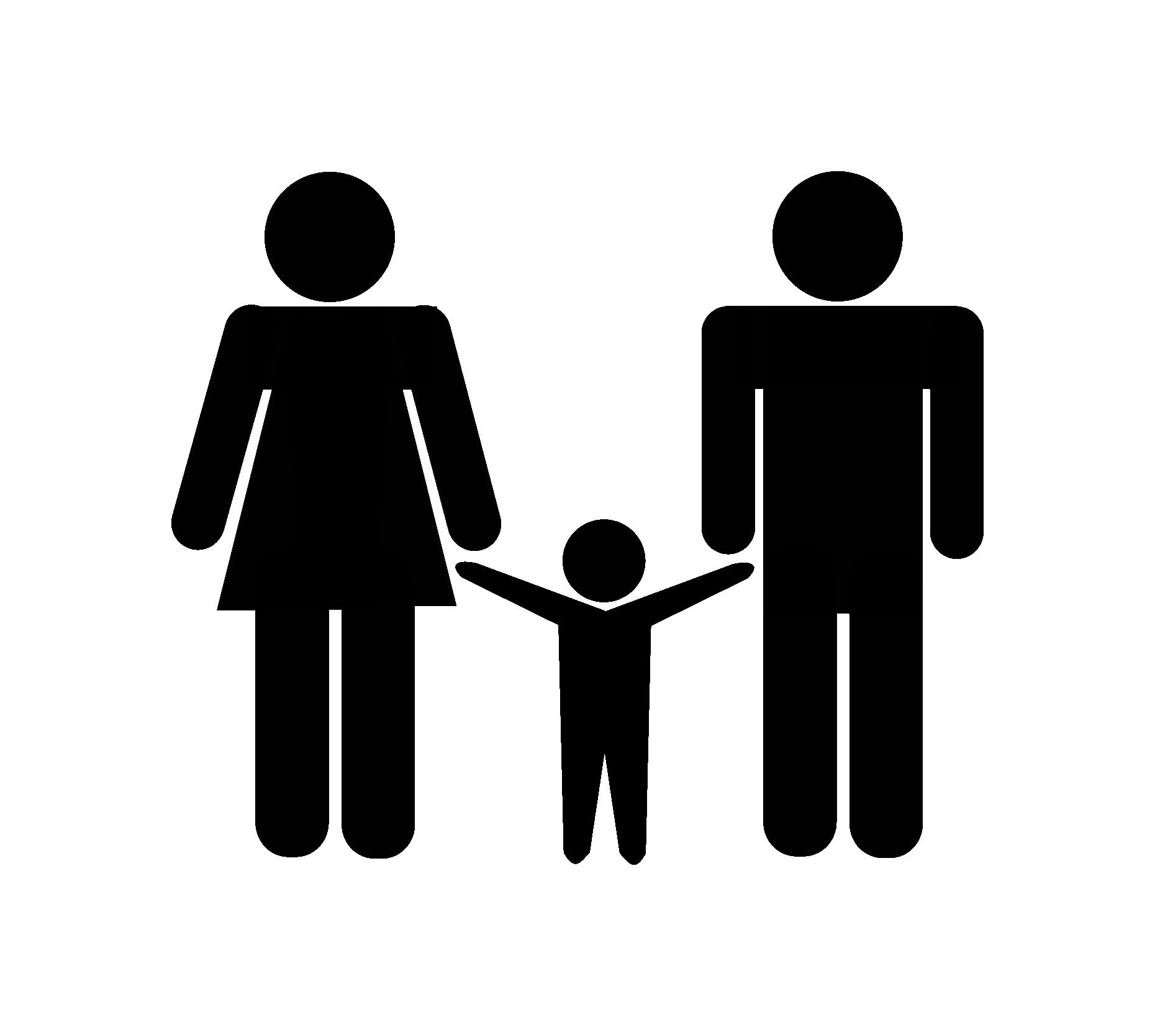 Familie tur
