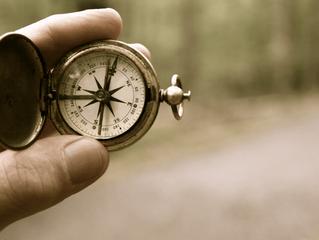 Missão e Propósito de Vida & Visão de Futuro: A Tríade da Excelência!