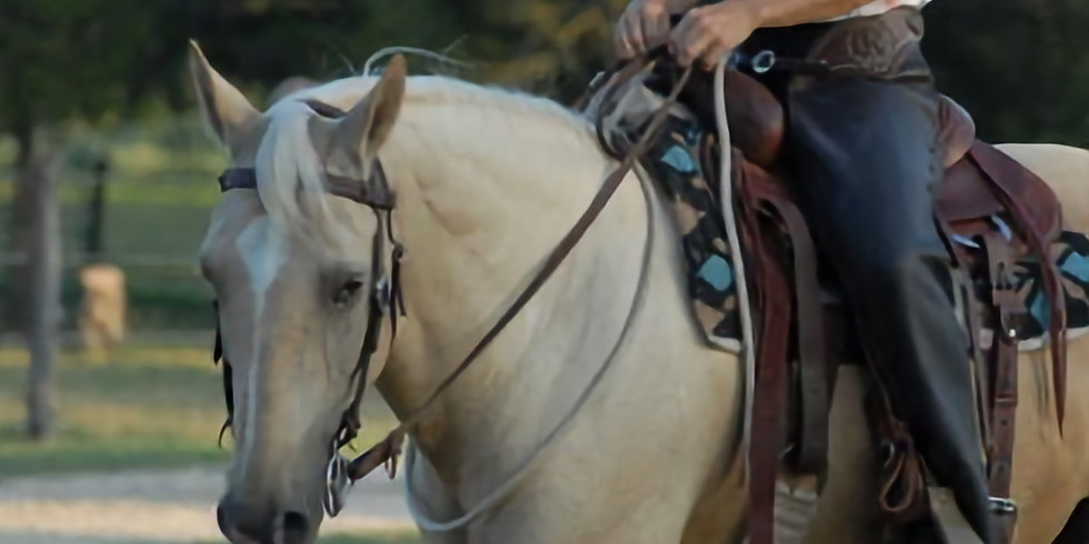 May 21-24  | Quarterly Riding Lessons - FULL (1)