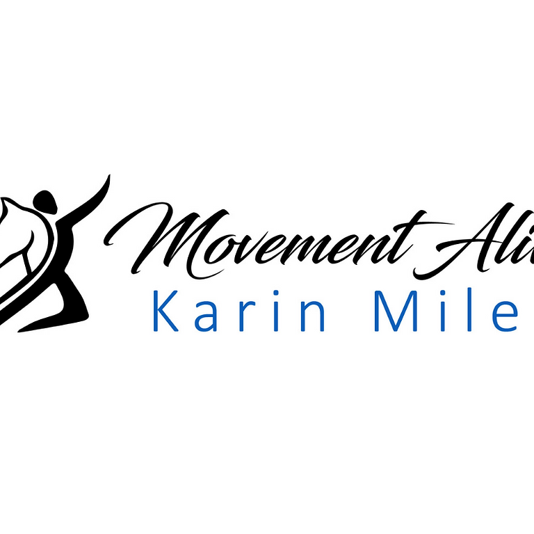 November 18-21 | Movement Alive with Karin Miles