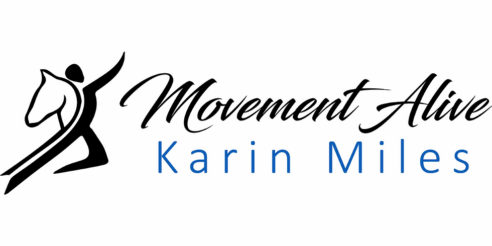 April 23-25 | Movement Alive with Karin Miles