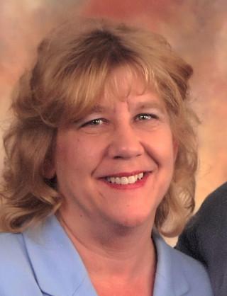 People of the CRCBFA - Judy Haggin