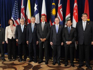 Trans-Pacific Partnership Misconceptions Addressed