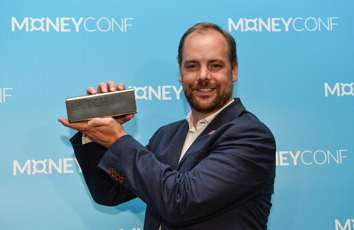 Railsbank comes out on top at MoneyConf as 'Best FinTech startup'