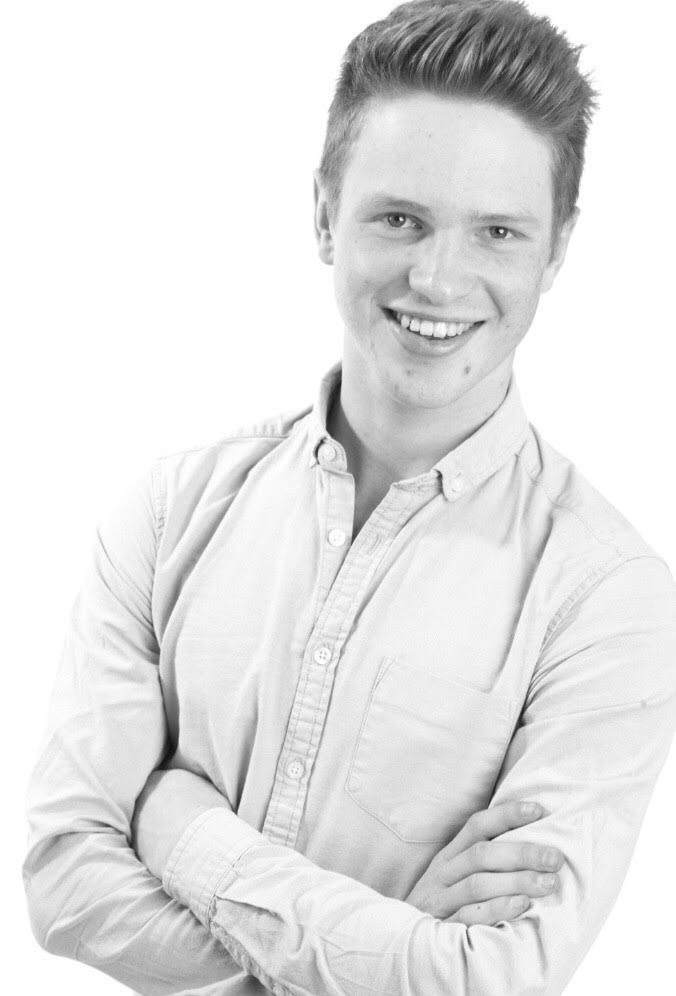 Harrison Smith, our talented Railsbank intern destined for Yale
