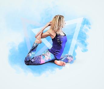 flyer yoga zenalltimes graphiste bleu v3