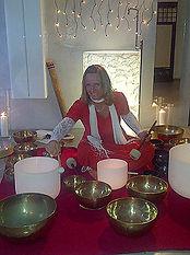 Uta Karen Mempel - Diplom Musikerin