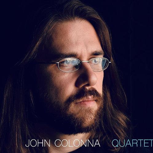 John Colonna Quartet
