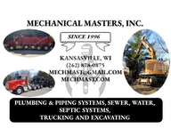 Mechanical Masters