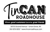 Tin Can Roadhouse