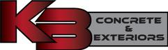 KB Concrete & Exteriors