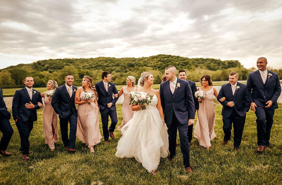 Brookdale Farms Wedding Venue - Farm Wedding Venue St Louis, MO