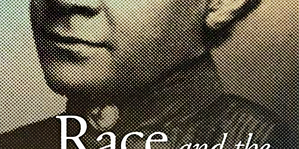 The Extreme History Project presents: Race and the Wild West: Sarah Bickford, The Montana Vigilantes...