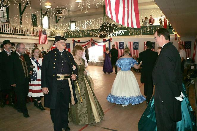 VCPA Grand Victorian Ball