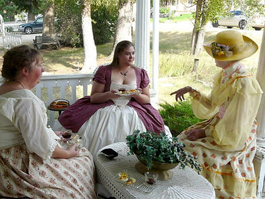 VCPA High Tea Event