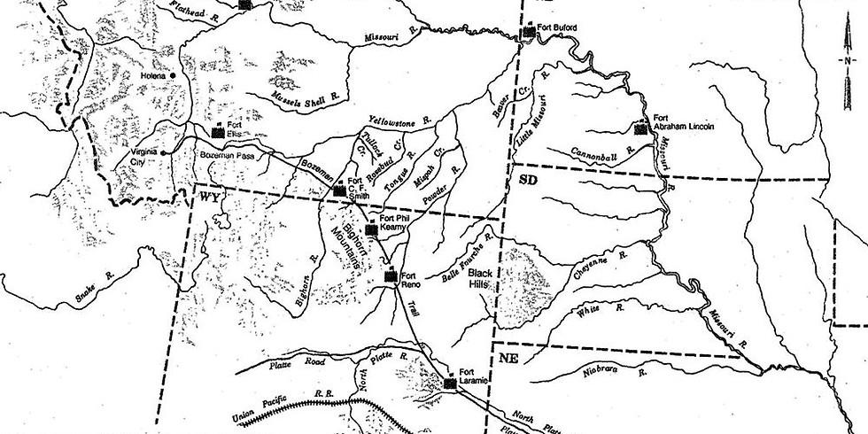 Bozeman Trail Event