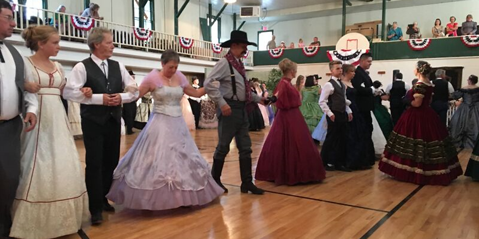 Grand Victorian Ball