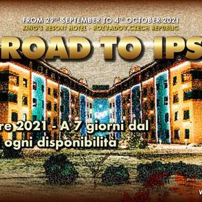 """Road to IPS Rozvadov: """"A sette giorni dal via tutti gli hotel sono sold out!"""""""