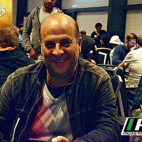 Bonavena: 'All'Euro Poker Million mi ha fermato solo la stanchezza! Adesso IPO e poi Wsop Europe!'