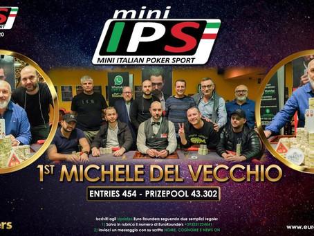 Altro che Mini IPS: un super side event da 454 entries con Ovčina e Benelli protagonisti