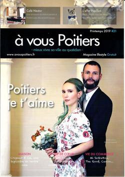 A vous Poitiers - 2019