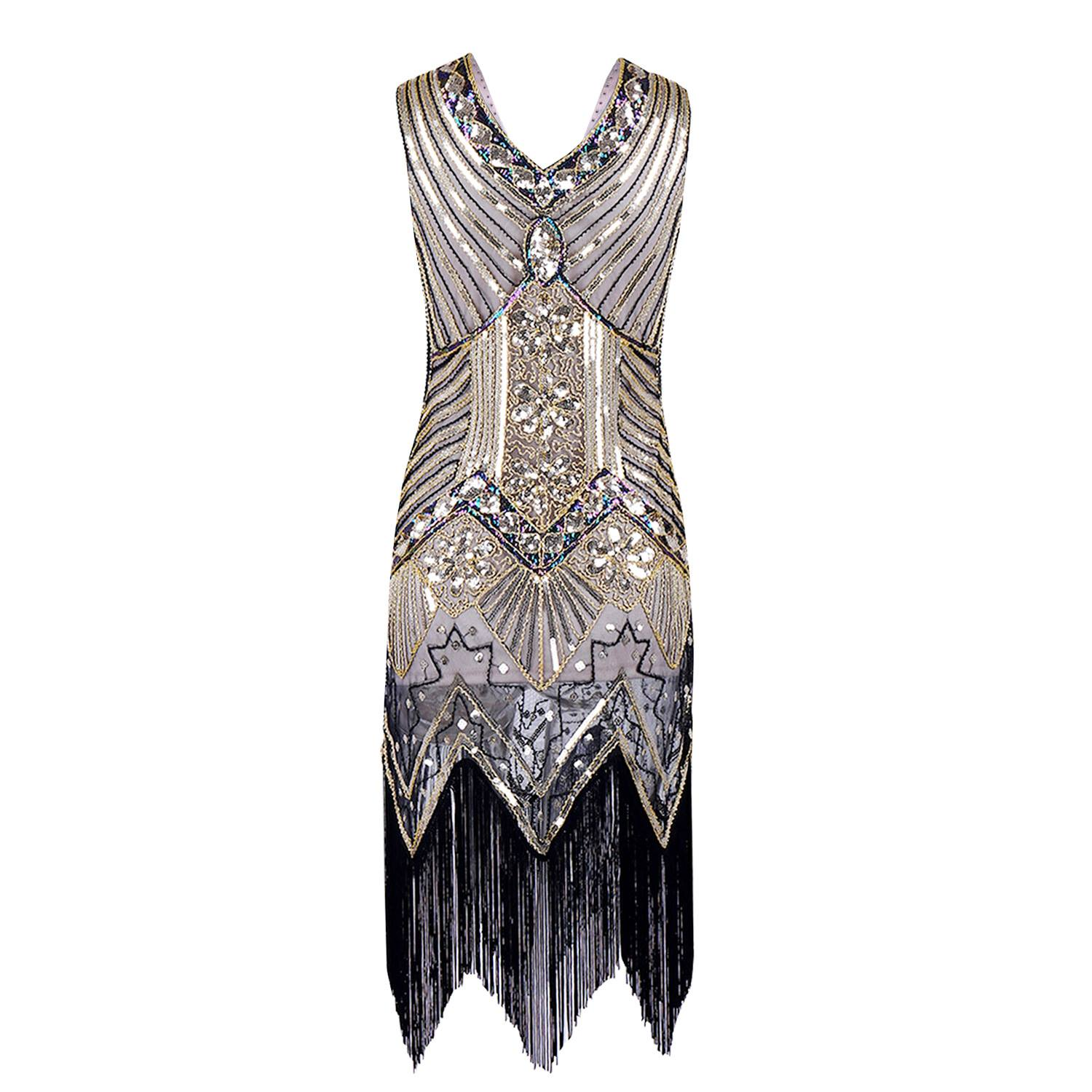 Robe 20's Or