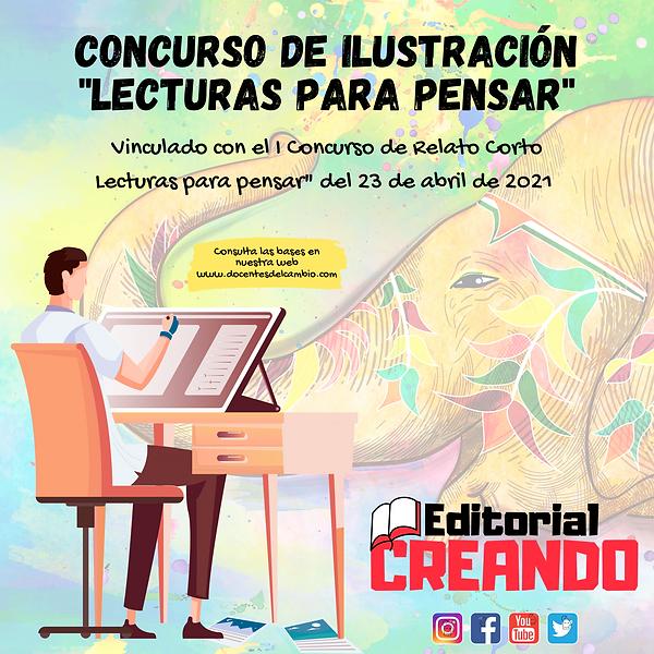 concurso-ilustracion-cuentos-para-pensar