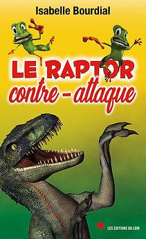 Le raptor contre-attaque