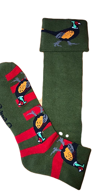 Shooting / Walking Socks Pheasant