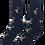 Thumbnail: Navy Duck Socks