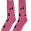 Thumbnail: Pink Duck Socks