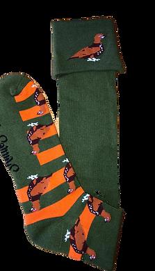 Shooting / Walking Socks Grouse