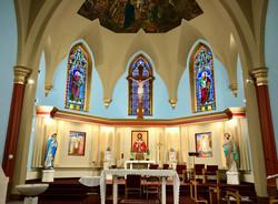 Church Painting 13 Sanctuary 2