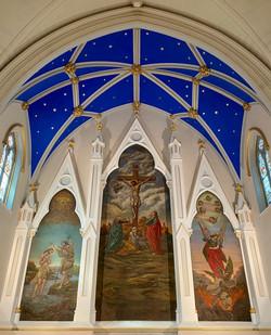 Church Painting 27