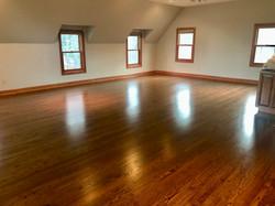 Hardwood Floor Refinishing 5