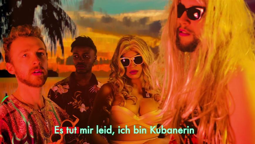 KUBANERIN by Beige B*tch & Itchi Pinks