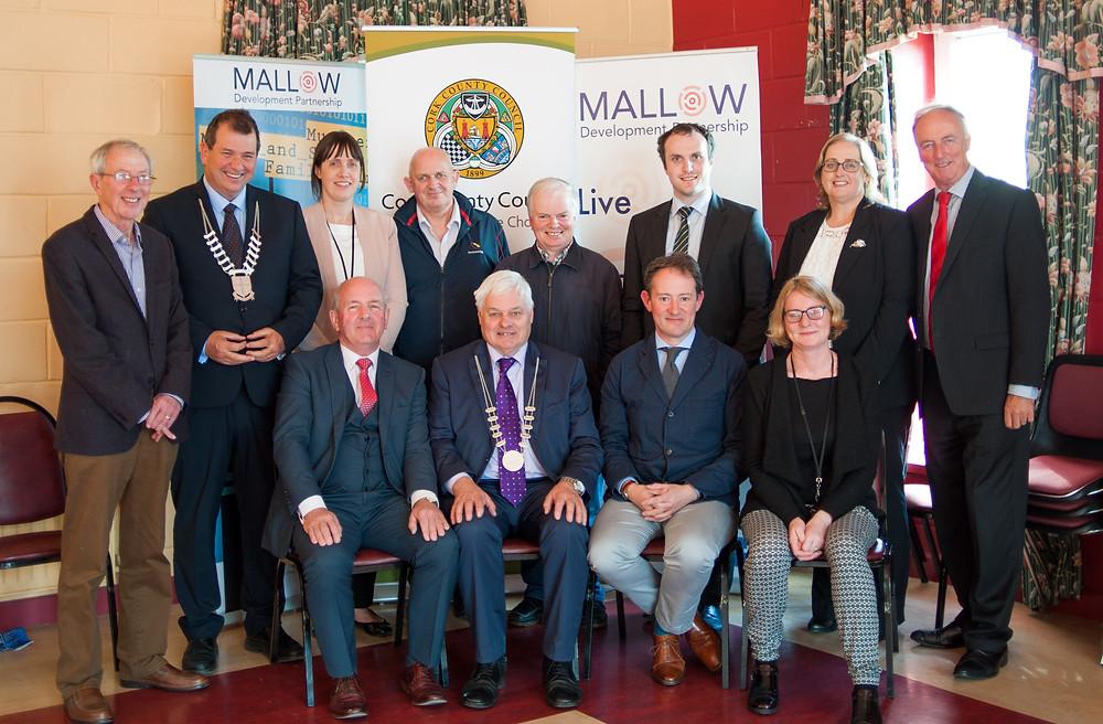 Munster Maths & Science Family Fair Launch