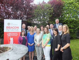 Beacon Retail Programme for Mallow businesses.